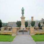 Batley War Memorial2