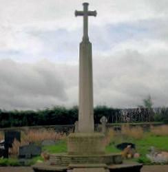 Birstall War Memorial2